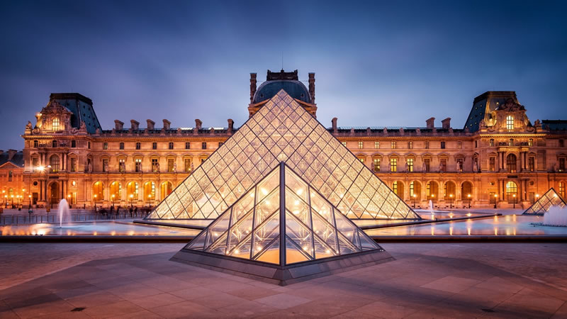 Museo-del-Louvre