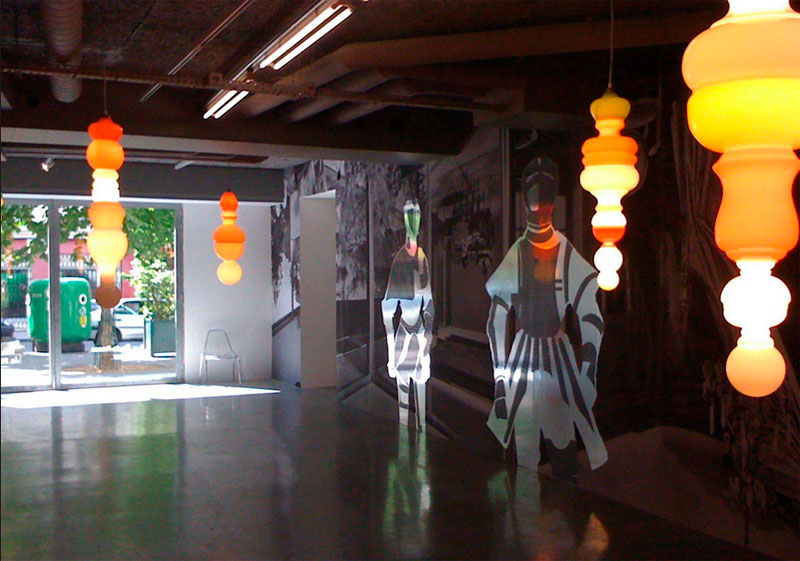 Le Plateau - Centre dart contemporain