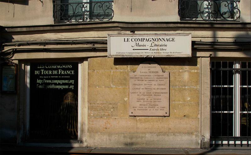 Museo del Compagnonnage