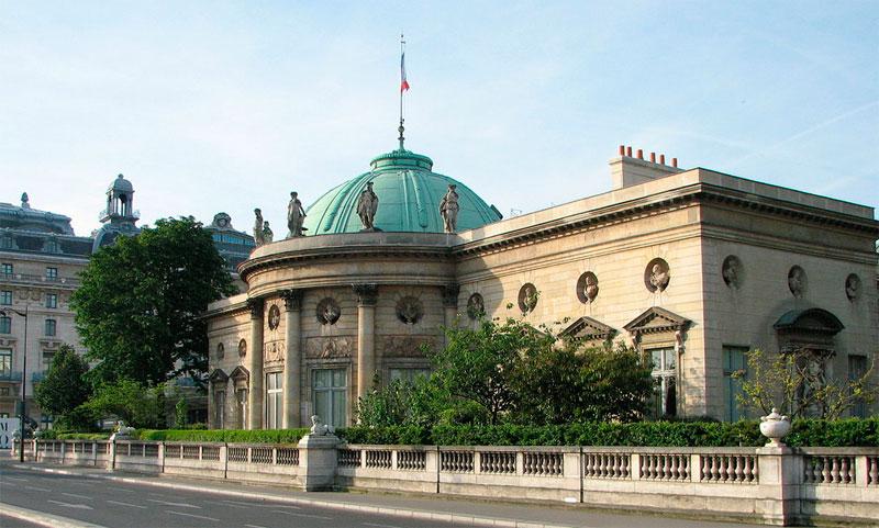 museo legion honor paris