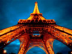 Que ver en París - Torre Eiffel