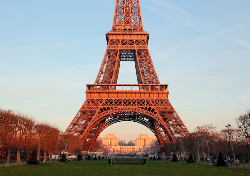 Torre Eiffel - Entradas, precios y horarios 2017