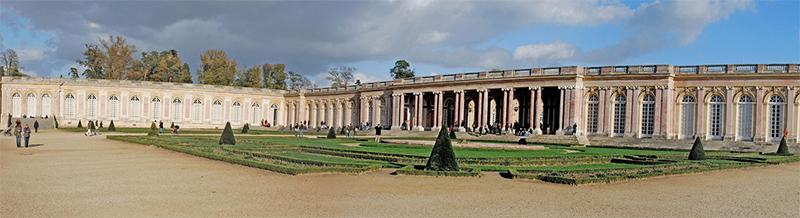 El Gran Trianon