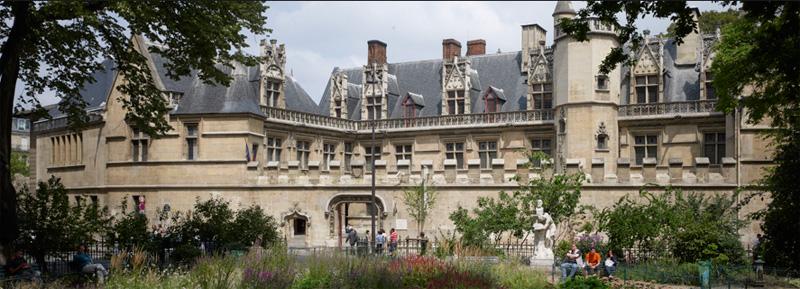 Museo Cluny de Paris