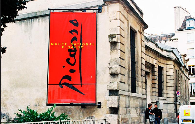 Museo Picasso de Paris